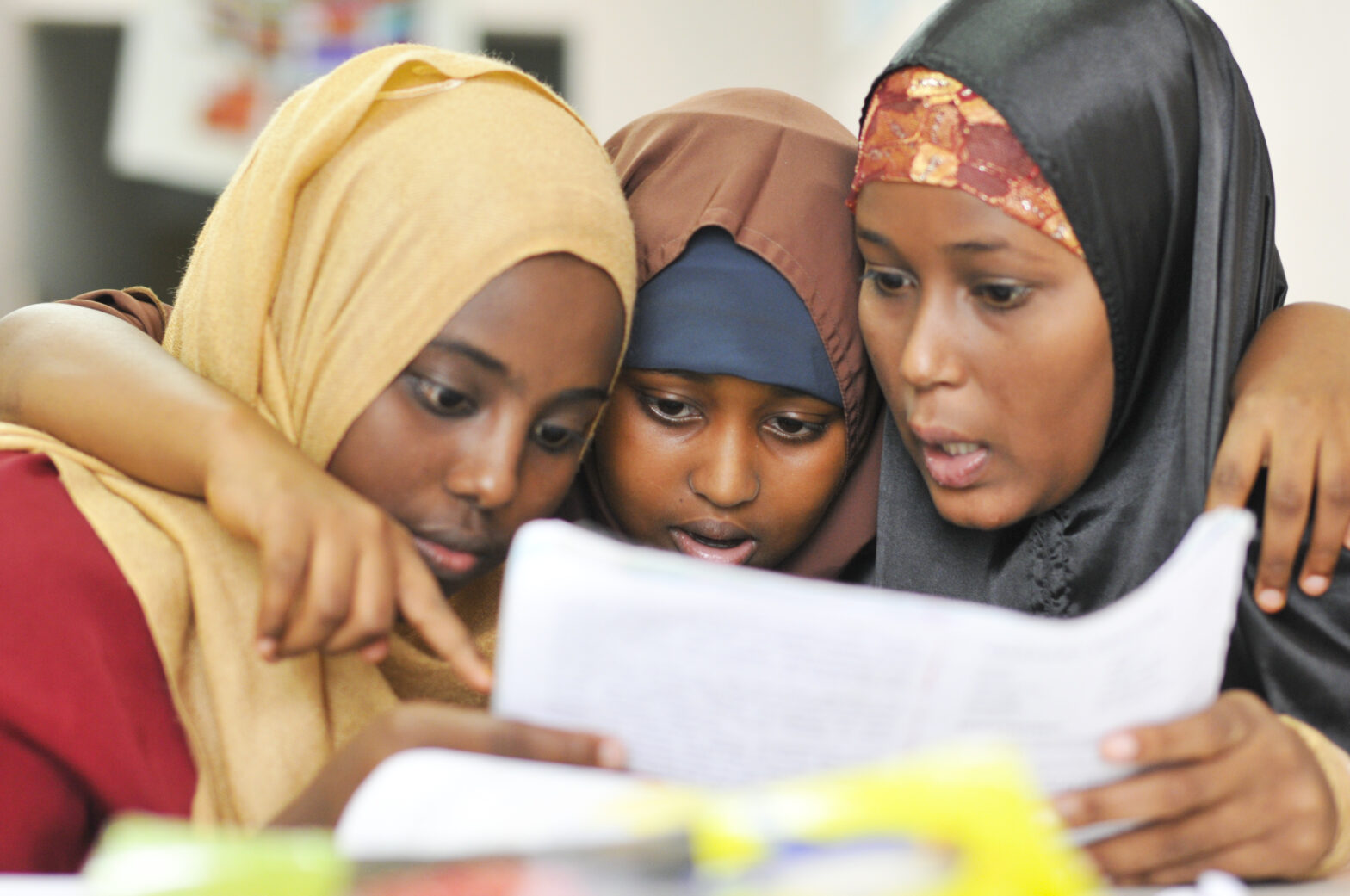 Long-Term Effects of COVID-19 on Refugee Girls' Education Part II of II: Solutions for Equal Access