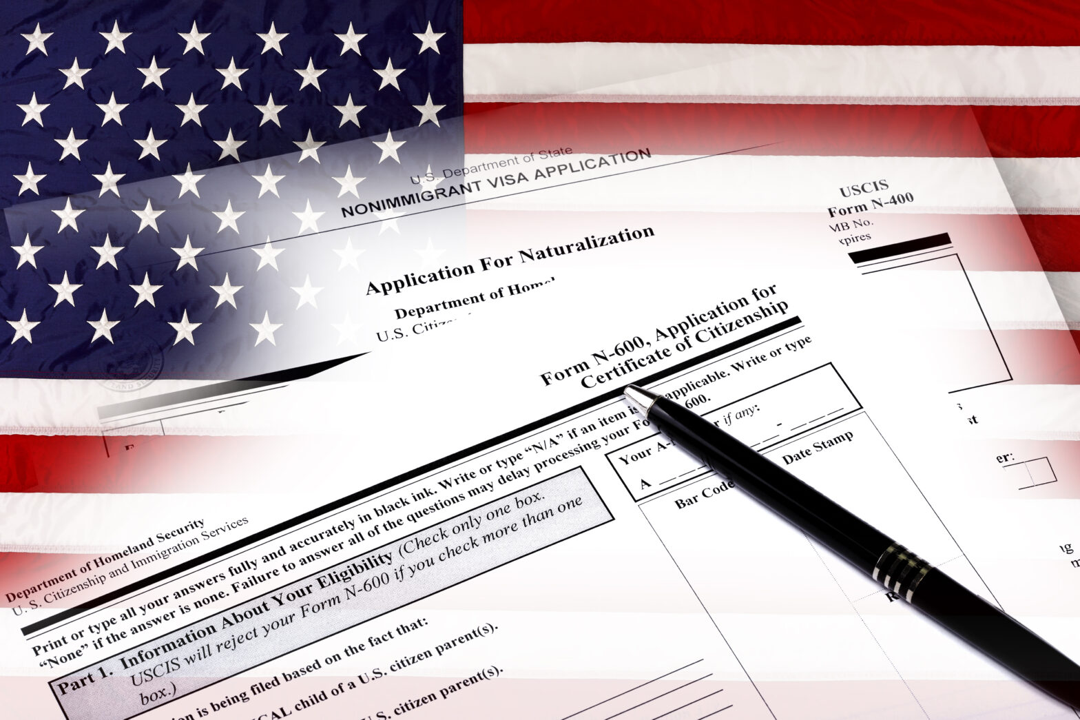 The U.S. Postal Service and U.S. Citizenship and Immigration Services: Similar but Unequal