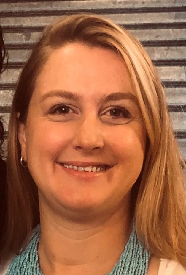 World Health Day Spotlight- Leslie Olson