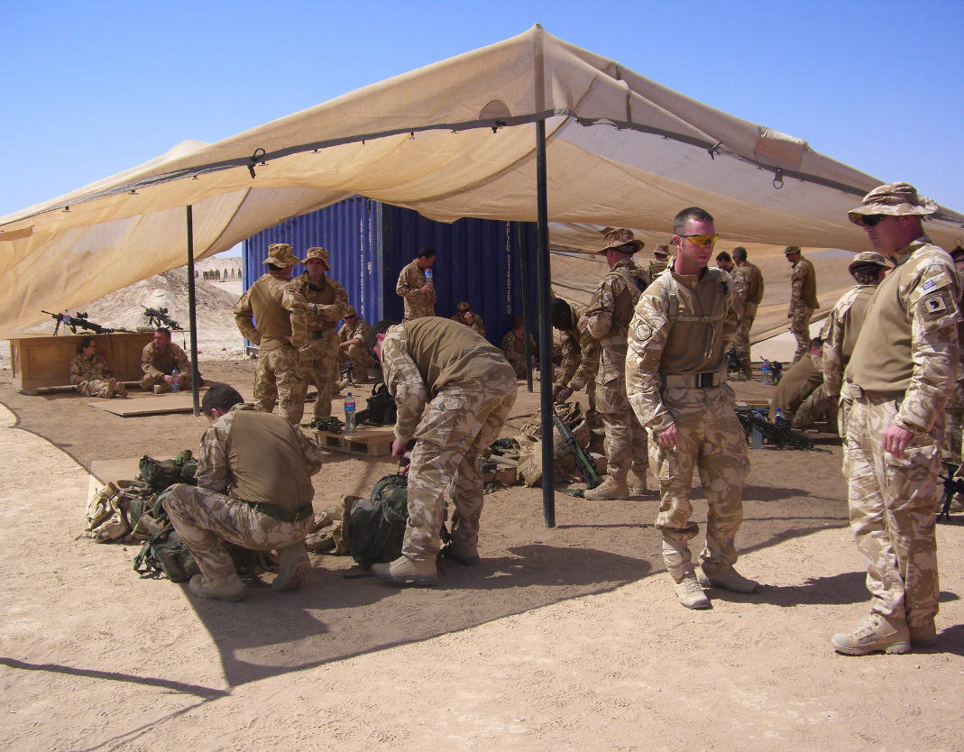 USCRI Joins 70 Organizations Supporting Afghan SIVs and their Evacuation