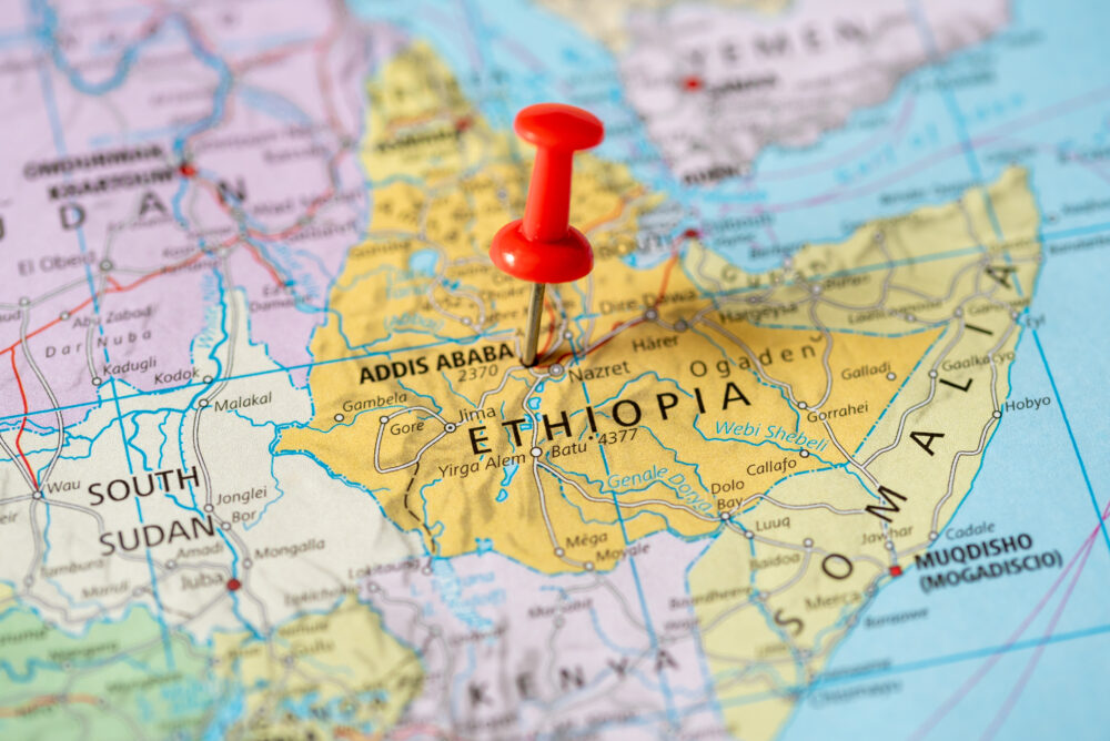 Cornered by Conflict: Eritrean Refugees in Northern Ethiopia Need Resettlement in a Safe Third Country